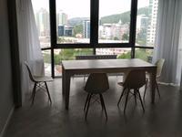 3-комнатная квартира, 160 м², 12/22 этаж помесячно