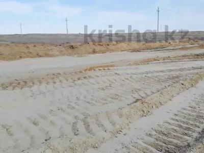Участок 12 га, Вахтовый поселок Тенгиз за 60 млн 〒 в Кульсары