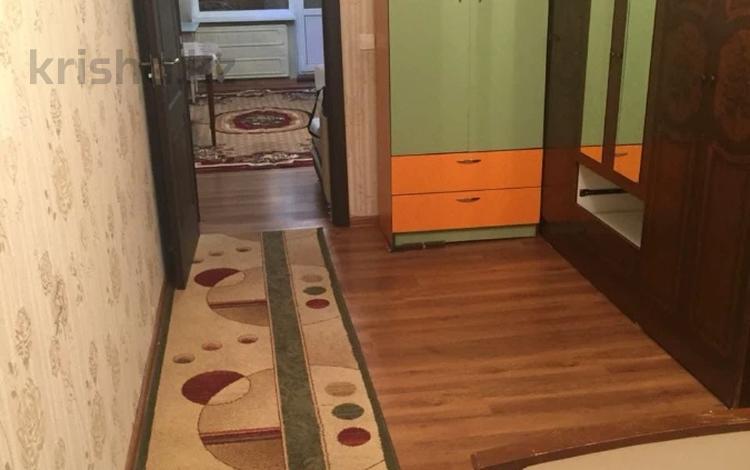 2-комнатная квартира, 45 м², 4/5 этаж, Саина — Толе Би (Комсомольская) за 16.2 млн 〒 в Алматы, Ауэзовский р-н