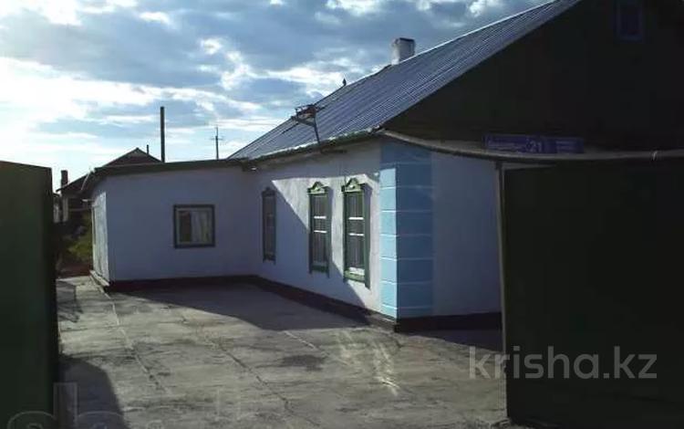 4-комнатный дом, 104 м², 8 сот., Кеншагыл 21 — Сартубек за 17 млн 〒 в Нур-Султане (Астана), Сарыарка р-н