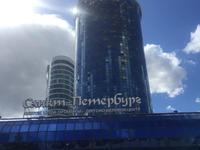 Офис площадью 30 м², Достык 20 — проспект Мангилик Ел за 5 500 〒 в Нур-Султане (Астане), Есильский р-н