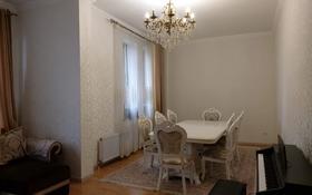 3-комнатная квартира, 114 м², 1/7 этаж, Панфилова за 43.8 млн 〒 в Нур-Султане (Астана), Алматы р-н