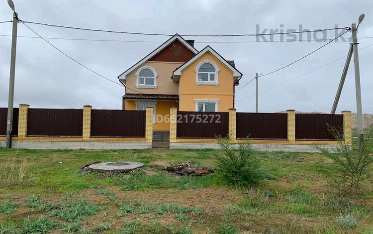 5-комнатный дом помесячно, 155 м², 10 сот., Нур-Актобе за 150 000 〒