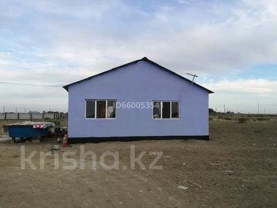 3-комнатный дом, 100 м², 12 сот., 26 за 4.5 млн 〒 в Атырау — фото 2