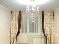 4-комнатная квартира, 80 м², 4/5 этаж, улица Лермонтова 23 — - Конаева за 14 млн 〒 в Таразе