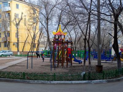 2-комнатная квартира, 45 м², 2/5 этаж, Бейбитшилик 30 — Богенбай батыра за 11.2 млн 〒 в Нур-Султане (Астана), Сарыарка р-н
