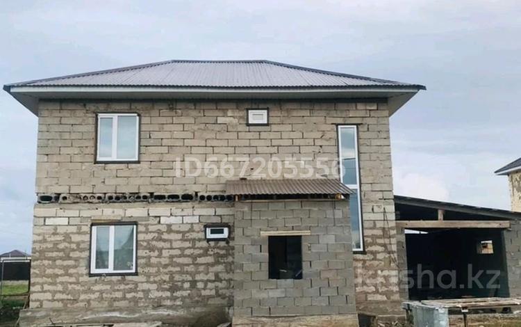 5-комнатный дом, 180 м², 5 сот., Кокшетау 66 — Абылай хана за 17 млн 〒 в Косшы