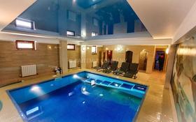 6-комнатный дом посуточно, 700 м², 15 сот., Торайгырова — Байгазы за 150 000 〒 в Алматы