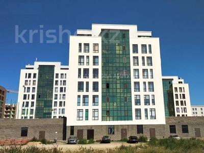 2-комнатная квартира, 62.04 м², 6/8 этаж, Кайыма Мухамедханова — Әйтеке би за ~ 18.6 млн 〒 в Нур-Султане (Астана), Есиль р-н