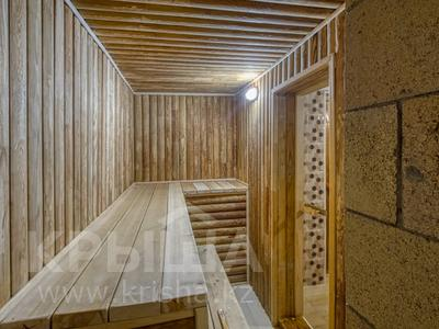 5-комнатный дом посуточно, 200 м², 7.5 сот., Джамбула 41 за 70 000 〒 в Алматы — фото 14