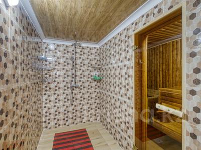 5-комнатный дом посуточно, 200 м², 7.5 сот., Джамбула 41 за 70 000 〒 в Алматы — фото 15