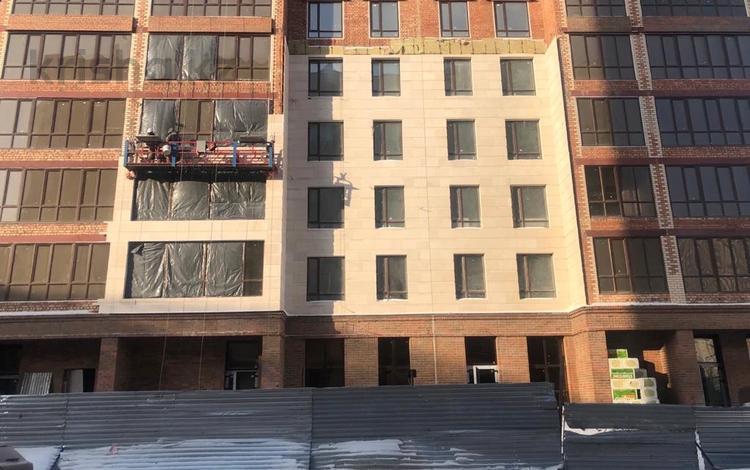 Помещение площадью 80 м², Мухамедханова за 43 млн 〒 в Нур-Султане (Астана), Есиль р-н
