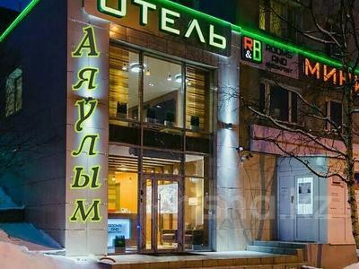 1-комнатная квартира, 45 м², 2/2 этаж посуточно, Алпысбаева 125 — Курманбекова за 4 000 〒 в Шымкенте