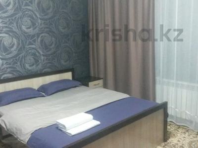 1-комнатная квартира, 45 м², 2/2 этаж посуточно, Алпысбаева 125 — Курманбекова за 4 000 〒 в Шымкенте — фото 2