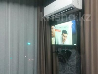 1-комнатная квартира, 45 м², 2/2 этаж посуточно, Алпысбаева 125 — Курманбекова за 4 000 〒 в Шымкенте — фото 3