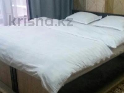 1-комнатная квартира, 45 м², 2/2 этаж посуточно, Алпысбаева 125 — Курманбекова за 4 000 〒 в Шымкенте — фото 4