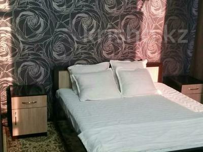 1-комнатная квартира, 45 м², 2/2 этаж посуточно, Алпысбаева 125 — Курманбекова за 4 000 〒 в Шымкенте — фото 6