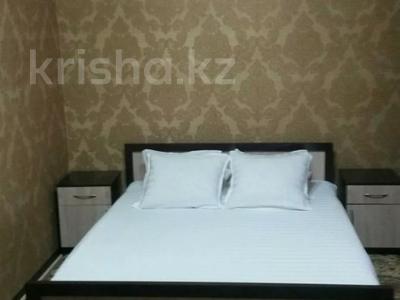 1-комнатная квартира, 45 м², 2/2 этаж посуточно, Алпысбаева 125 — Курманбекова за 4 000 〒 в Шымкенте — фото 7