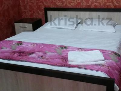 1-комнатная квартира, 45 м², 2/2 этаж посуточно, Алпысбаева 125 — Курманбекова за 4 000 〒 в Шымкенте — фото 9