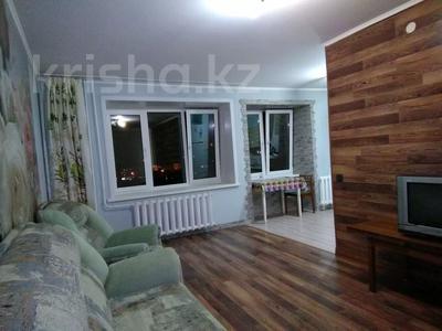 1-комнатная квартира, 33 м², 8/9 этаж посуточно, Автовокзал 1 за 5 000 〒 в Усть-Каменогорске