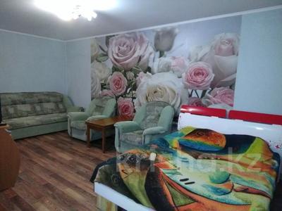 1-комнатная квартира, 33 м², 8/9 этаж посуточно, Автовокзал 1 за 5 000 〒 в Усть-Каменогорске — фото 5