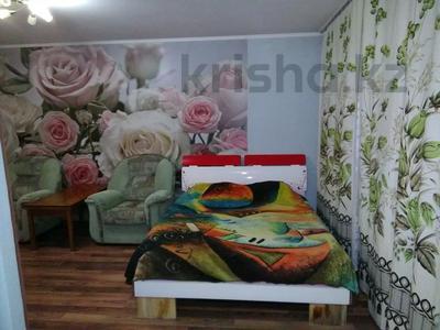 1-комнатная квартира, 33 м², 8/9 этаж посуточно, Автовокзал 1 за 5 000 〒 в Усть-Каменогорске — фото 4