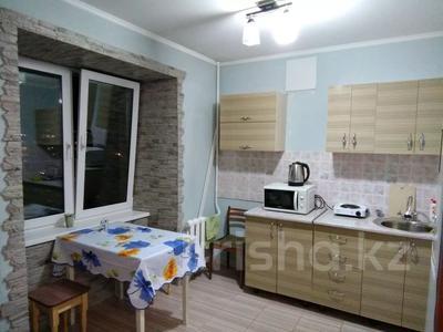 1-комнатная квартира, 33 м², 8/9 этаж посуточно, Автовокзал 1 за 5 000 〒 в Усть-Каменогорске — фото 7