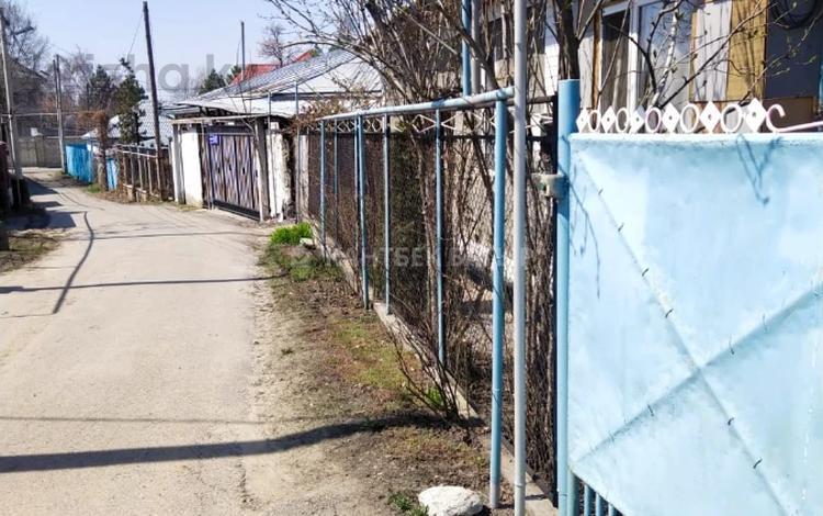 Участок 19 соток, мкр Баганашыл за 125 млн 〒 в Алматы, Бостандыкский р-н