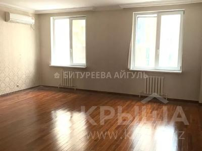 3-комнатная квартира, 170 м², 2/4 этаж, Иманова — Иманбаева за 53 млн 〒 в Нур-Султане (Астана), р-н Байконур — фото 7