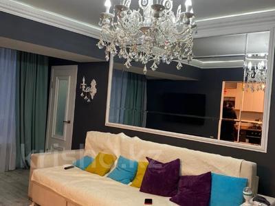 3-комнатная квартира, 89 м², 4/12 этаж, Достык 44 за 58 млн 〒 в Алматы, Медеуский р-н