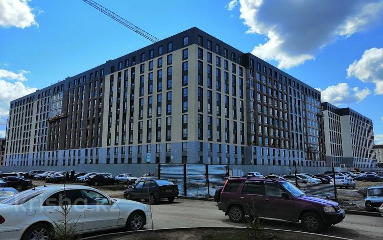 1-комнатная квартира, 45 м², Бокейхана 25 за ~ 12.6 млн 〒 в Нур-Султане (Астана)
