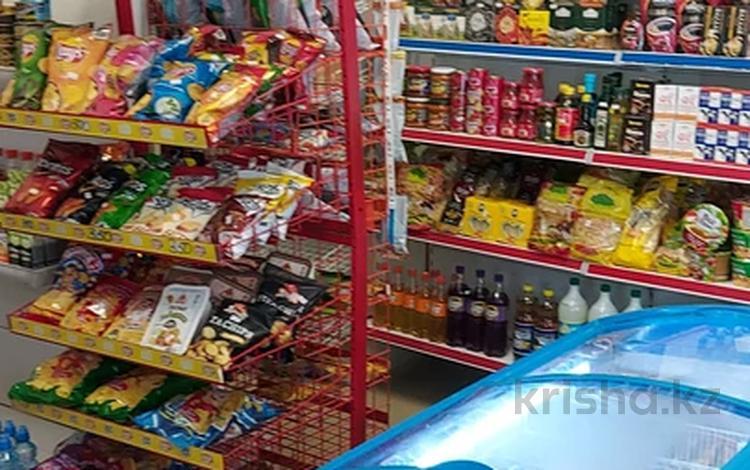 Магазин площадью 60 м², Ш.Кудайберды 24 — Манаса за 25 млн 〒 в Нур-Султане (Астане), Алматы р-н