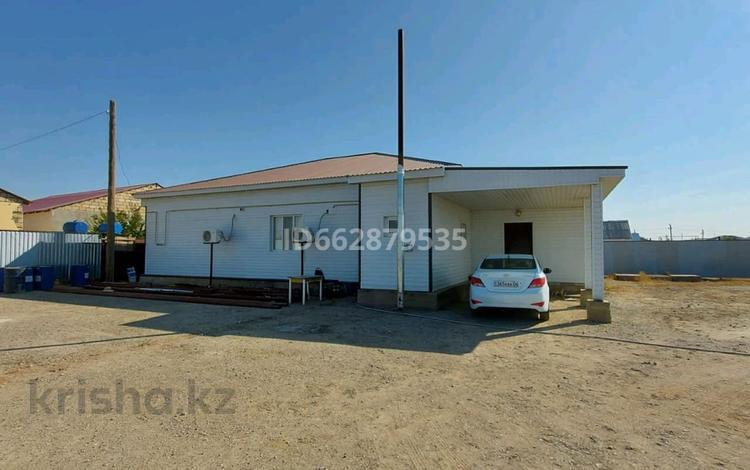 4-комнатный дом, 196 м², 10 сот., 6-я участок 1 за 18 млн 〒 в Кульсары