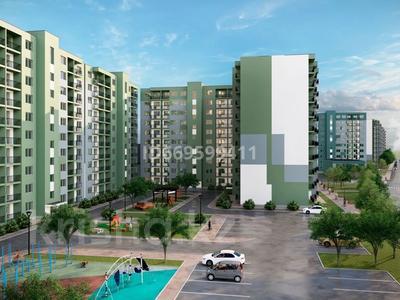 2-комнатная квартира, 52 м², 4/10 этаж, Абая 10 к 17 — Алтын орда за 15.5 млн 〒 в Алматы