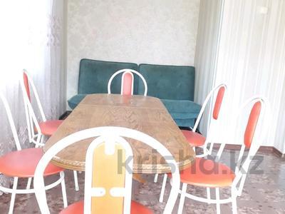 3-комнатная квартира, 96 м², 3/4 этаж посуточно, Маметова — Курмангазы за 12 000 〒 в Уральске — фото 2