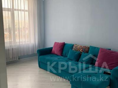 2-комнатная квартира, 56 м², 3/7 этаж помесячно, Туркестан 34/1 за 150 000 〒 в Нур-Султане (Астана), Есильский р-н — фото 2