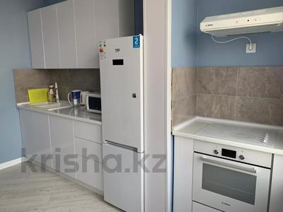 2-комнатная квартира, 56 м², 3/7 этаж помесячно, Туркестан 34/1 за 150 000 〒 в Нур-Султане (Астана), Есильский р-н — фото 6