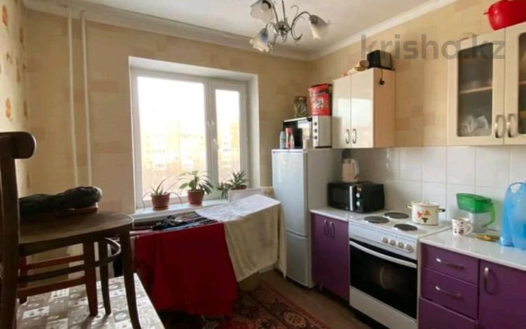 1-комнатная квартира, 40 м², 6/9 этаж, Степной-4 2 за 13.5 млн 〒 в Караганде, Казыбек би р-н