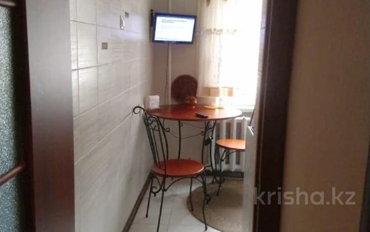 2-комнатная квартира, 43 м², 2/4 этаж, Панфилова — Маметовой за ~ 21 млн 〒 в Алматы, Алмалинский р-н