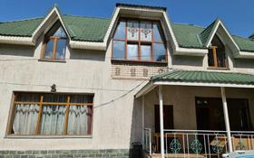 5-комнатный дом помесячно, 150 м², 7 сот., Таттимбета за 400 000 〒 в Алматы, Медеуский р-н