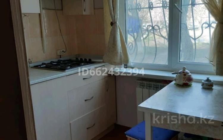 2-комнатная квартира, 44 м², 1/5 этаж, Абылхайыр хана 39 — Абая за 8 млн 〒 в Актобе