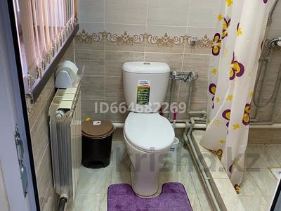 1-комнатный дом, 43 м², 6 сот., Кегистик 44 — Центральный за 6.8 млн 〒 в в селе Шамалган