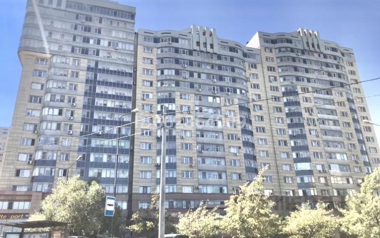2-комнатная квартира, 55 м², 15/17 этаж, Навои 7 — Выше Жандосова за 27.5 млн 〒 в Алматы, Бостандыкский р-н