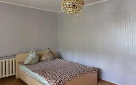 2-комнатная квартира, 53 м², 1 этаж посуточно, улица Аманжолова 111 — Ихсанова 73 за 6 000 〒 в Уральске