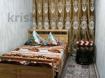 2-комнатная квартира, 50 м², 2/5 этаж посуточно, Гагарина 38 — Кремлевская за 10 000 〒 в Шымкенте, Абайский р-н — фото 14