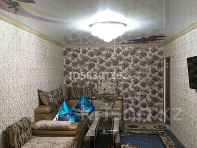 2-комнатная квартира, 50 м², 2/5 этаж посуточно, Гагарина 38 — Кремлевская за 10 000 〒 в Шымкенте, Абайский р-н — фото 2