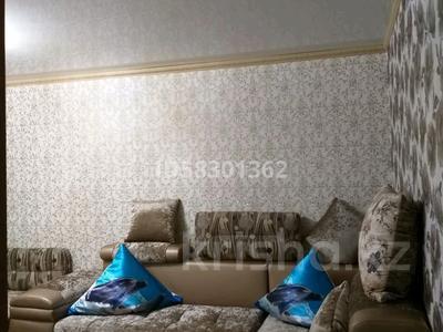 2-комнатная квартира, 50 м², 2/5 этаж посуточно, Гагарина 38 — Кремлевская за 10 000 〒 в Шымкенте, Абайский р-н — фото 3