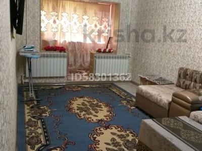2-комнатная квартира, 50 м², 2/5 этаж посуточно, Гагарина 38 — Кремлевская за 10 000 〒 в Шымкенте, Абайский р-н — фото 4