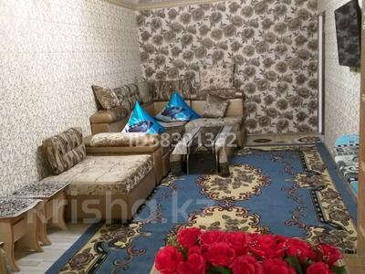 2-комнатная квартира, 50 м², 2/5 этаж посуточно, Гагарина 38 — Кремлевская за 10 000 〒 в Шымкенте, Абайский р-н — фото 5
