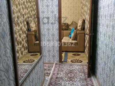 2-комнатная квартира, 50 м², 2/5 этаж посуточно, Гагарина 38 — Кремлевская за 10 000 〒 в Шымкенте, Абайский р-н — фото 7